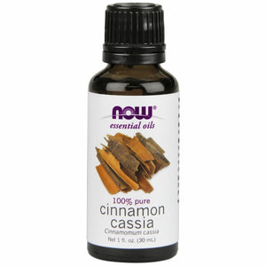 Cinnamon Cassia Oil - 1 OZ