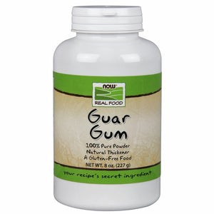 Guar Gum - POWDER, 8 OZ