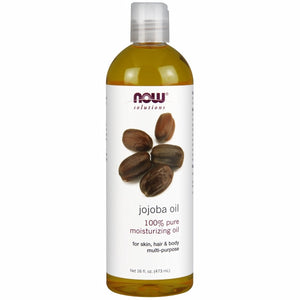 Jojoba Oil 16 OZ by Now Foods