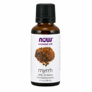 Myrrh Oil - 1 OZ