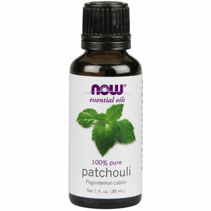 Patchouli Oil - 1 OZ