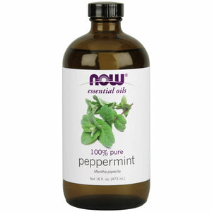 Peppermint Oil - 16 OZ