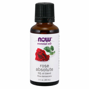 Rose Absolute 5% Blend Oil - 1 oz