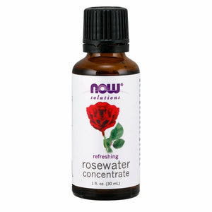 Rosewater Concentrate - 1 OZ