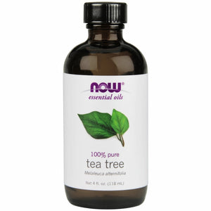 Tea Tree Oil - 4 OZ