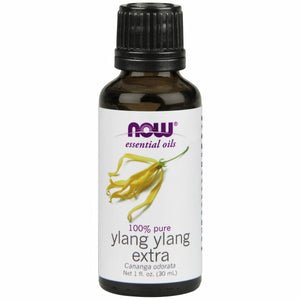 Ylang Ylang Oil - 1 OZ