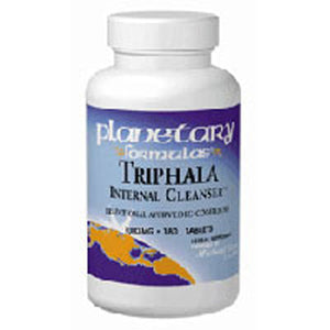 Triphala Internal Cleanser - Powder 16 Fl Oz