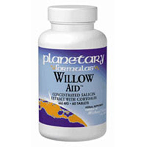Willow Aid - 60 Tabs