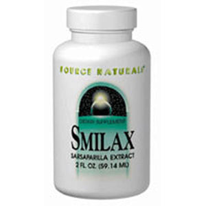 Smilax Sarsaparilla Extract - 2 oz
