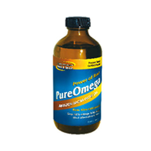 PureOmega 8 oz by North American Herb & Spice