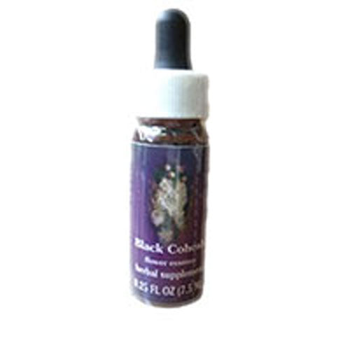 Black Cohosh Dropper 0.25 oz by Flower Essence Services