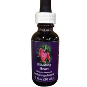Bleeding Heart Dropper 0.25 oz by Flower Essence Services