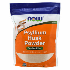 Psyllium Husk Powder 24 oz