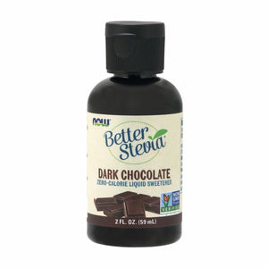 Stevia Extract Liquid - Dark Chocolate 2 oz