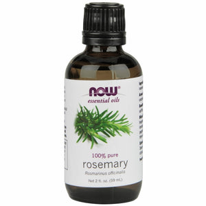 Rosemary Oil - 2 oz
