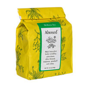 Almased Wellness Tea - 3.5 oz