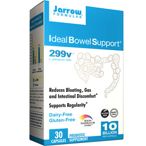 Ideal Bowel Support - 30 Vcaps