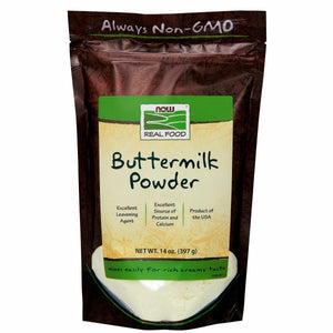 Buttermilk Powder - 14 oz