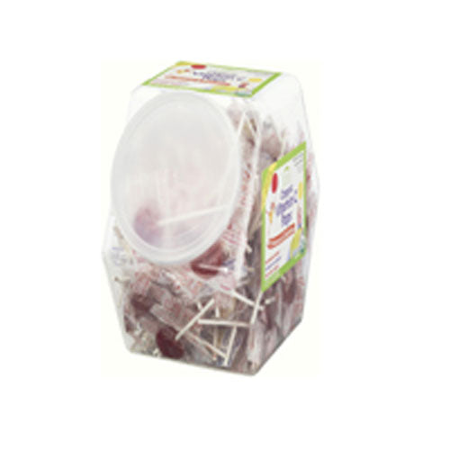 Organic Vitamin C Pops 150 pops by YummyEarth Organic Vitamin C Pops with Real Fruit Extract.