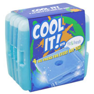 Kids Cool Coolers - 1 ct