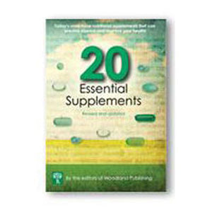 20 Essential Supplements - 228 pgs