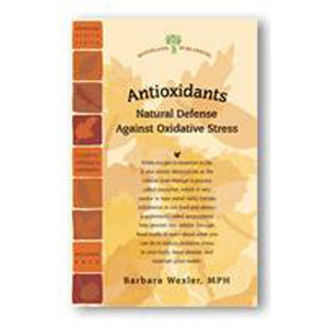 Antioxidants 2nd Edition - 32 pgs