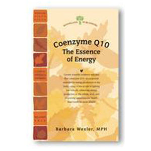 Coenzyme Q10 The Essence of Energy