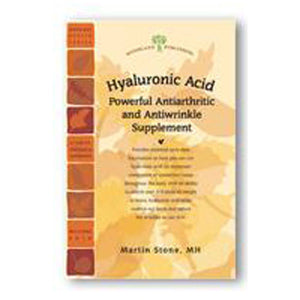 Hyaluronic Acid - 32 pgs