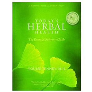 Today's Herbal Health 6th Edition - 420 pgs
