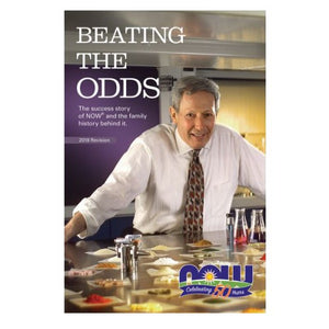 Beating The Odds Book - 1 book