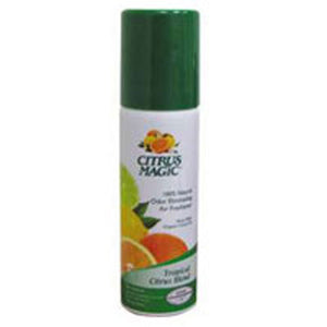 Odor Eliminating Air Freshner 1.5 oz by Citrus Magic