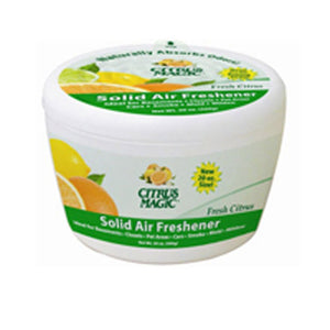 Solid Air Freshener - Fresh Citrus 20 oz
