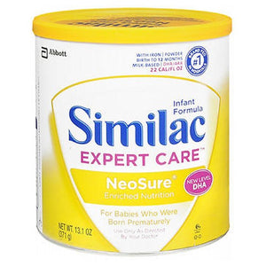 Similac Expert Care Neosure Infant Formula Powder - 13.1 oz