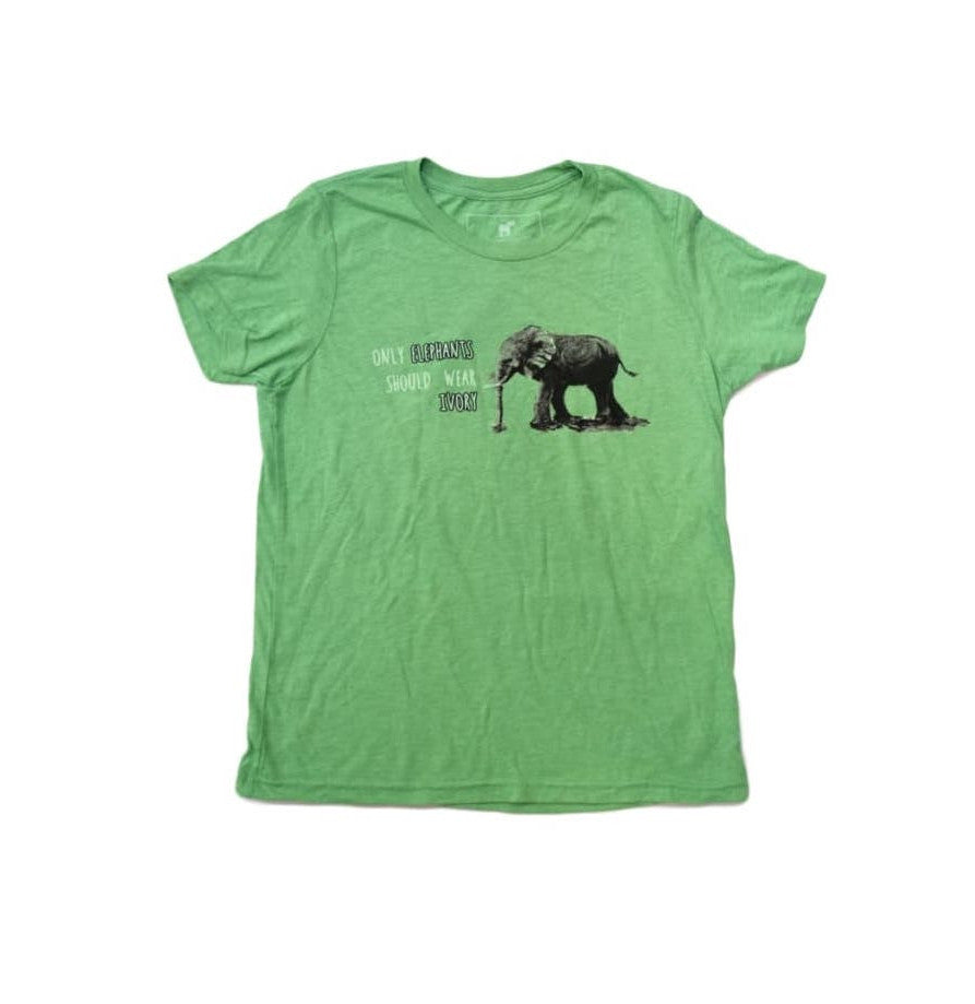 Elephants and Ivory Tee - Kids