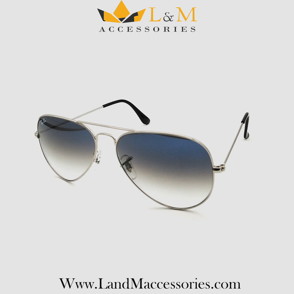 R.Ban-RB3025 Aviator T58