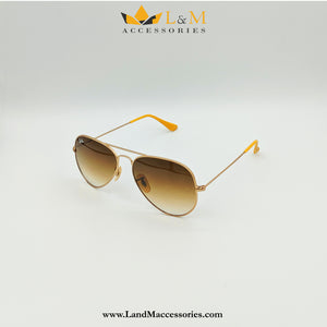 R.Ban-RB3025 Aviator T52
