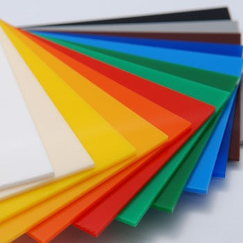 Acrylic Perspex Sheets