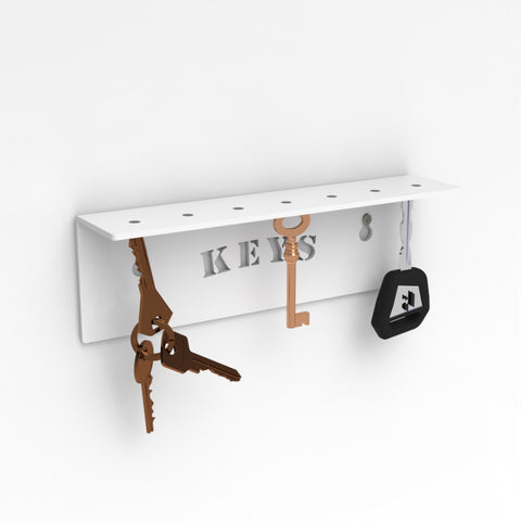 Wall Mounting Key Holder / Magnetic Key Hanger