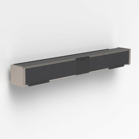 Soundbar Bracket Shelf Soundbar / Wall Bracket Holder / Perspex Acrylic Display