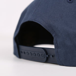Lurkers Hat Navy