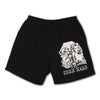 Familia Shorts Black