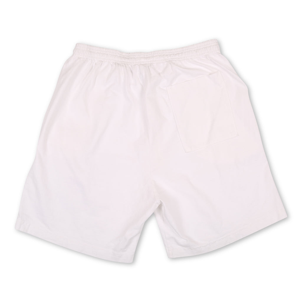 Familia Shorts White