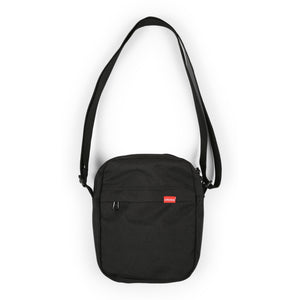 Lurk Hard Kit Bag Black