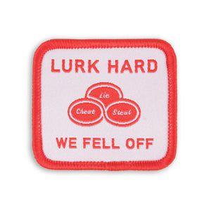 Lurk Hard Patch Pack