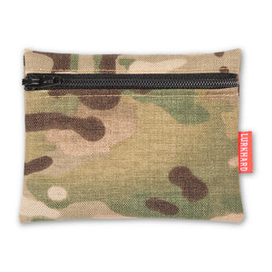 Multi-Cam Stash Pouch
