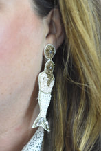 Load image into Gallery viewer, Mermaid for Me Earrings