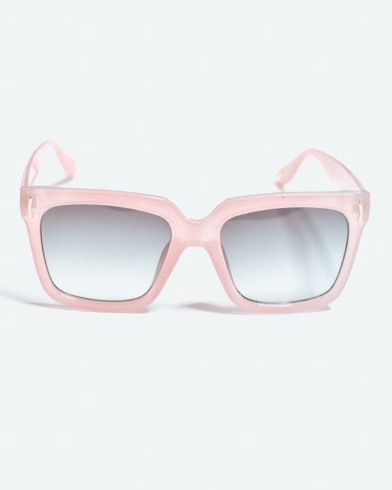 Blush Hour Sunnies