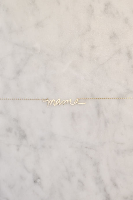 Sweet Mama Necklace