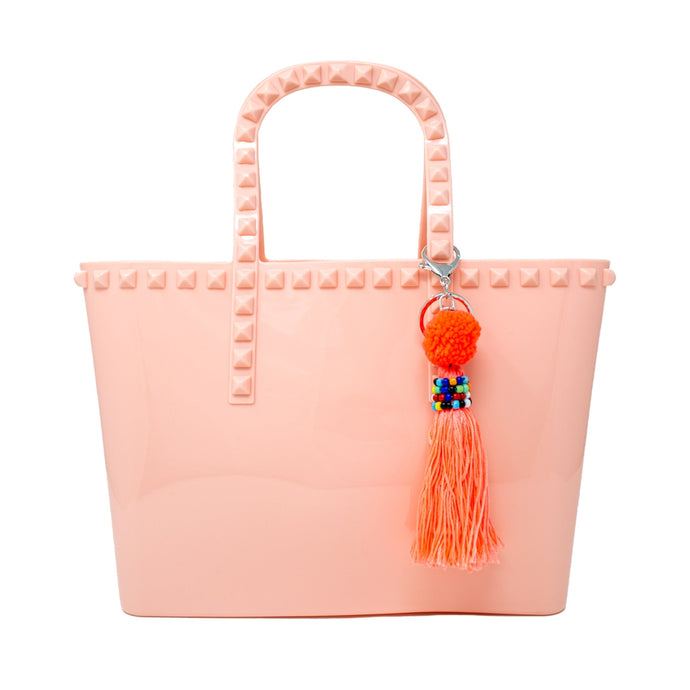 So Jelly Tote (Girls)