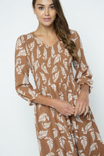 Load image into Gallery viewer, Fern the Love Midi Dress